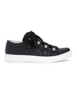 Sonia By Sonia Rykiel | Lace-Up Sneakers