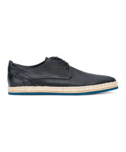 Baldinini | Lace-Up Espadrilles 45