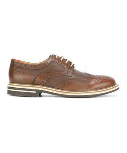 Brimarts | Lace-Up Shoes Size 40