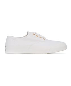 Maison Kitsune | Maison Kitsuné Lace-Up Sneakers 41