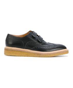 WHF WEBER HODEL FEDER   Sacramento Oxford Shoes Men Calf