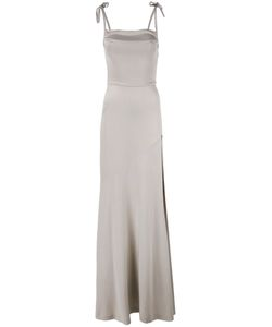 Alessandra Rich | Shift Maxi Dress