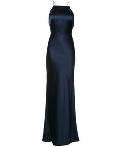 Jason Wu | Halter-Neck Long Dress