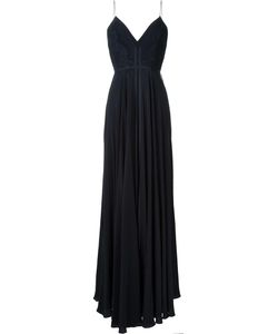 ALEX PERRY | Kayla Gown 6 Silk/Cotton/Polyester