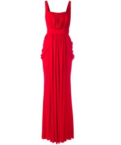 Alexander McQueen | Draped Gown Size 42
