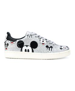 MOA MASTER OF ARTS | Mickey Mouse Sneakers Women
