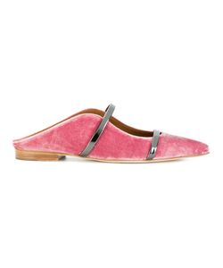MALONE SOULIERS   Strappy Mules Women 37.5