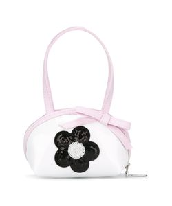 Simonetta | Sequin Flower Shoulder Bag