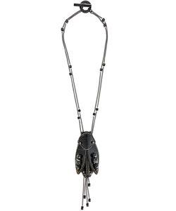 Giorgio Armani | Массивное Ожерелье С Подвеской Vintage