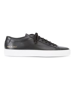 Common Projects | Lace-Up Sneakers 39 Leather