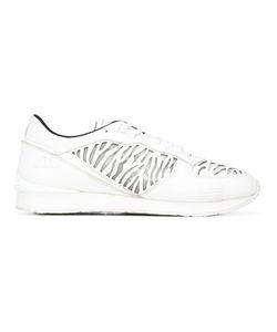 Kenzo | K-Run Tiger Stripes Sneakers Size 41