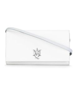 Alexander McQueen | Amq Pouch With Strap Calf Leather