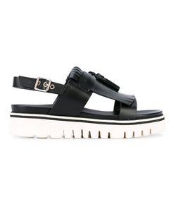 Baldinini | Sling-Back Platform Sandals