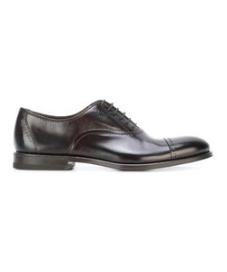 HENDERSON BARACCO | Lace-Up Shoes 41.5 Leather