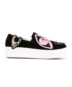 Kenzo | Slip On Sneakers