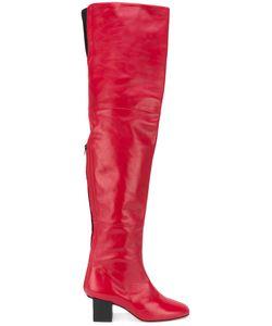 Marc Ellis   Thigh Length Boots Size 38