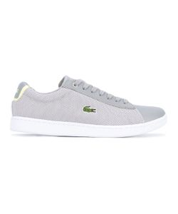 Lacoste | Lace Up Sneakers