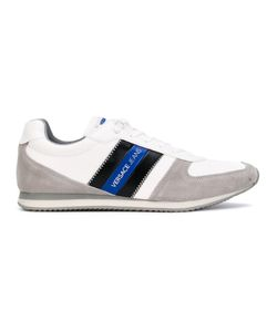 Versace Jeans | Stripeed Laterals Sneakers