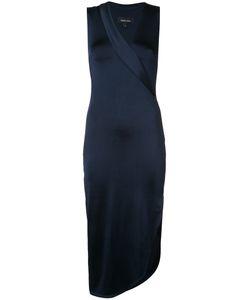 Cushnie Et Ochs | Wrap Front Midi Dress Size 12