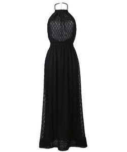 Missoni | Knitted Maxi Dress 40 Rayon/Plastic/Metal/Spandex/Elastane