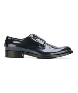 Dolce & Gabbana | Patent Derby Shoes 42 Patent