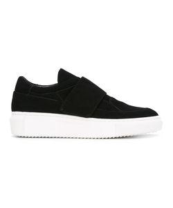 D. Gnak | D.Gnak Hook Loop Fastening Sneakers 41 Calf
