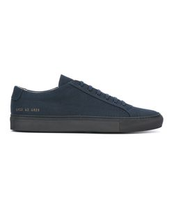 Common Projects | Achilles Low Sneakers Size 41