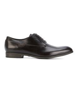Emporio Armani | Классические Ботинки Дерби