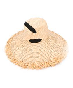 LOLA HATS | Straw Hat