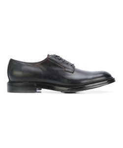 Silvano Sassetti | Formal Derby Shoes Men