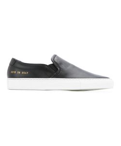Common Projects | Slip-On Sneakers Women