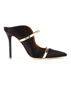 MALONE SOULIERS | Maureen Pumps 39 Nappa Leather