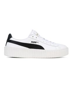 Puma | Lace-Up Sneakers 10