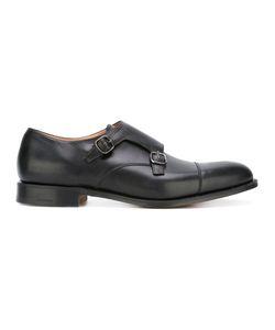 Church'S | Monk Shoes 8.5