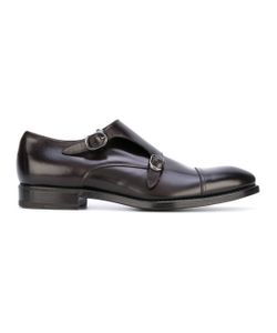 HENDERSON BARACCO | Monk Shoes