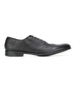 Fabi   Classic Oxfords 42.5 Calf Leather/Leather/Rubber
