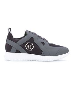 Philipp Plein | Logo Embossed Sneakers