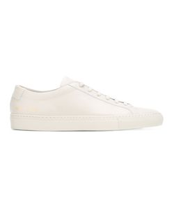 Common Projects | Lace-Up Sneakers Size 45