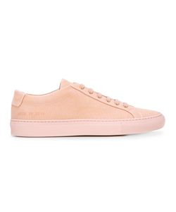 Common Projects | Lace-Up Sneakers Size 37
