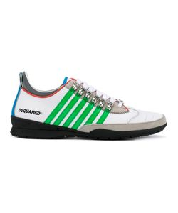 Dsquared2 | Striped 251 Sneakers Size 41