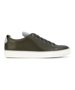 Lanvin | Lace-Up Sneakers