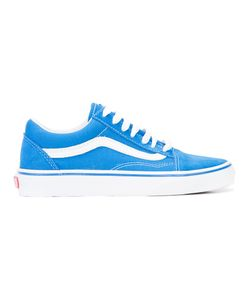 Vans | Wavy Applique Lace-Up Sneakers Size 12