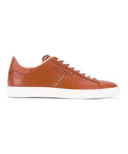 Tod'S | Lace-Up Sneakers 36