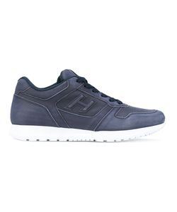 Hogan | Lace-Up Sneakers 7