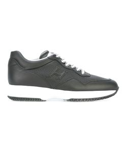 Hogan | Lace-Up Trainers Size 5