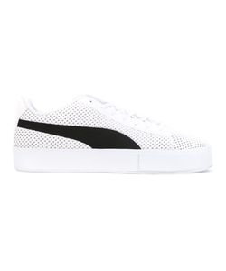 Puma | Perforated Decoration Sneakers 10.5