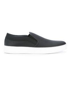 Dior Homme | Embossed Slip On Sneakers