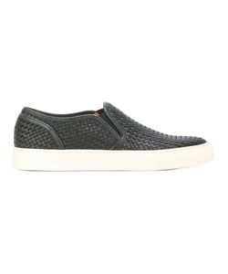 Buttero | Woven Slip-On Traienrs Size