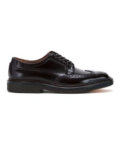 Alden | Classic Brogues 9 Leather