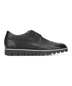 Baldinini   Platform Brogues 43.5 Calf Leather/Rubber/Leather
